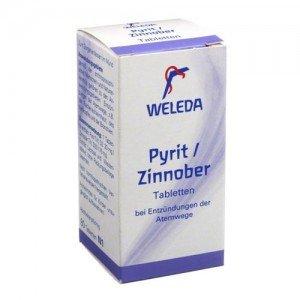 pyrit-zinnober