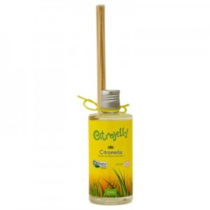 CITRONELLA DIFUSOR CITROJELLY STICK 21